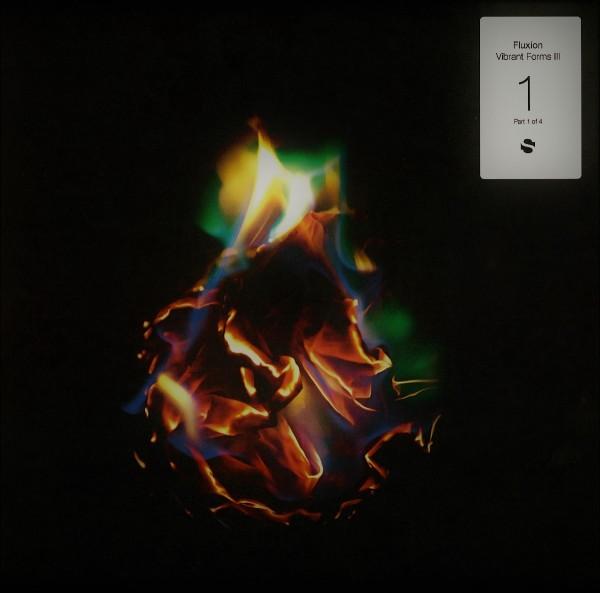 FLUXION | Vibrant Forms III : Part 1 (Subwax Bcn) – EP