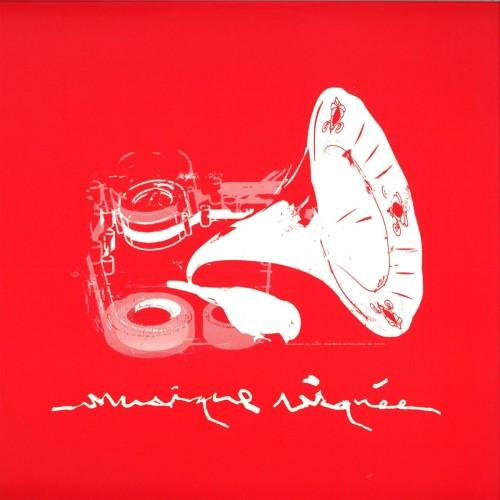 JICHAEL MACKSON | Catch 22 (Musique Risquée) - EP
