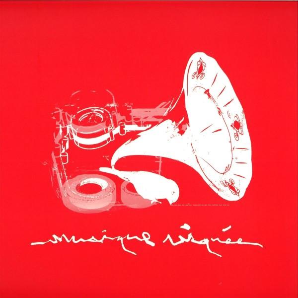 JICHAEL MACKSON | Catch 22 (Musique Risquée) – EP
