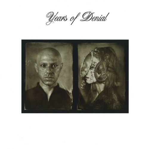 YEARS OF DENIAL | Blood Debts (Death & Leisure) - LP