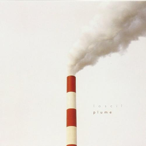 LOSCIL | Plume (Kranky) - LP