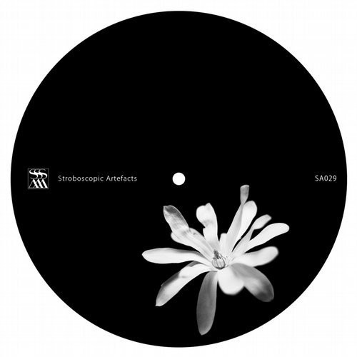 YOTAM AVNI | Tehillim (Stroboscopic Artefacts) - EP