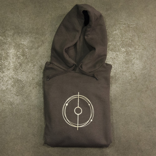 ULTIMAE LOGO HOODIE - Merch (Ultimae Records)