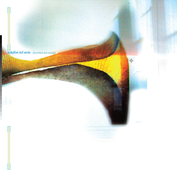 TELEFON TEL AVIV | Fahrenheit Fair Enough (Vinyl)
