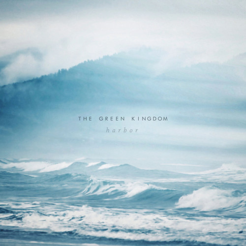 THE GREEN KINGDOM | Harbor (Dronarivm) - CD