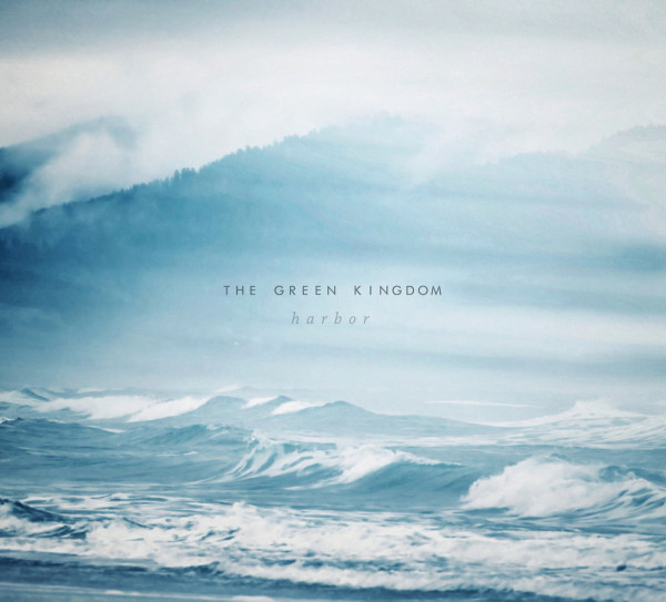 THE GREEN KINGDOM | Harbor (Dronarivm) – CD