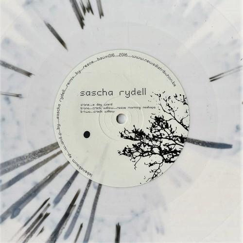SASCHA RYDELL | Lebensbaum EP (Baum)