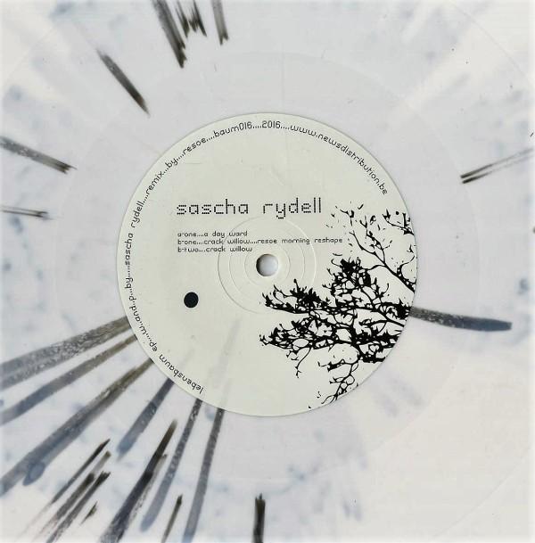 SASCHA RYDELL   Lebensbaum EP  (Baum)