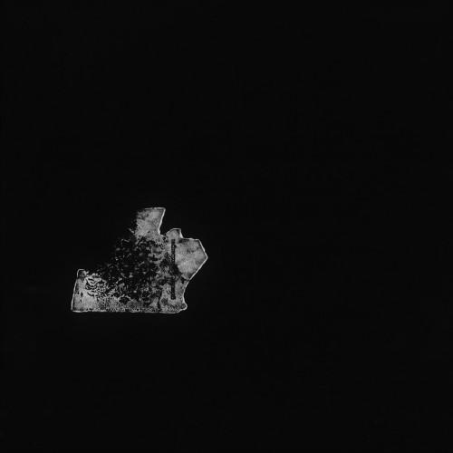 GRISCHA LICHTENBERGER | Spielraum / Allgegenwart / Strahlung (Raster-Noton) - LP