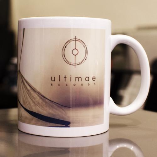 Ultimae Mug