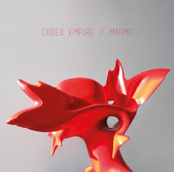 CODEX EMPIRE / MARMO | Winter Solstice (Khemia Records) – EP