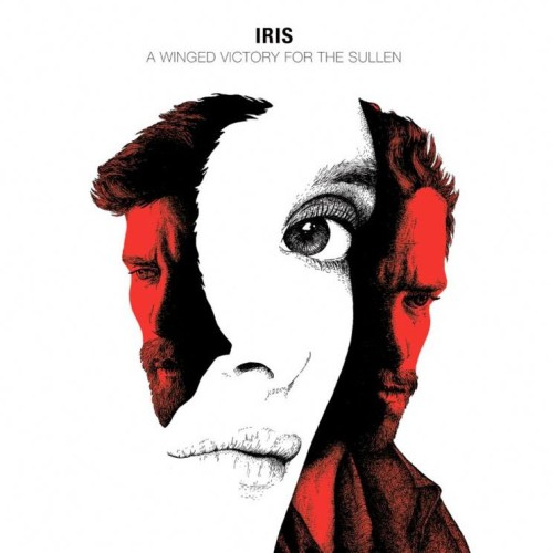 A WINGED VICTORY FOR THE SULLEN | Iris (Erased Tapes) - CD/LP