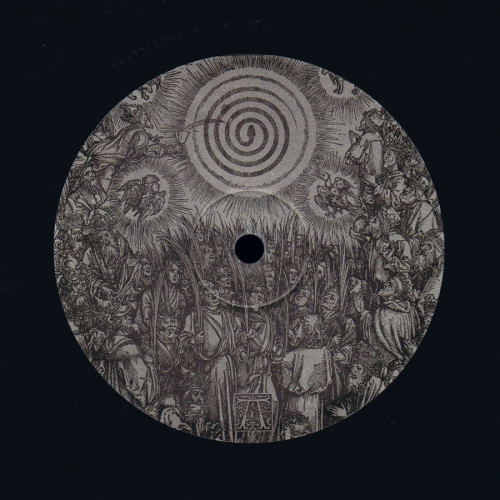 VARIOUS ARTISTS | Zodiac (Hypnus) - LP