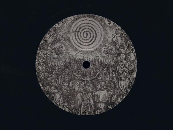 VARIOUS ARTISTS | Zodiac (Hypnus) – LP