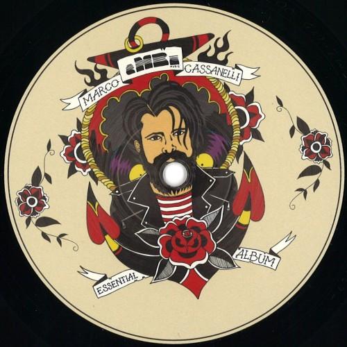 MARCO CASSANELLI | Essential Album 1 (eMBi Music) - EP