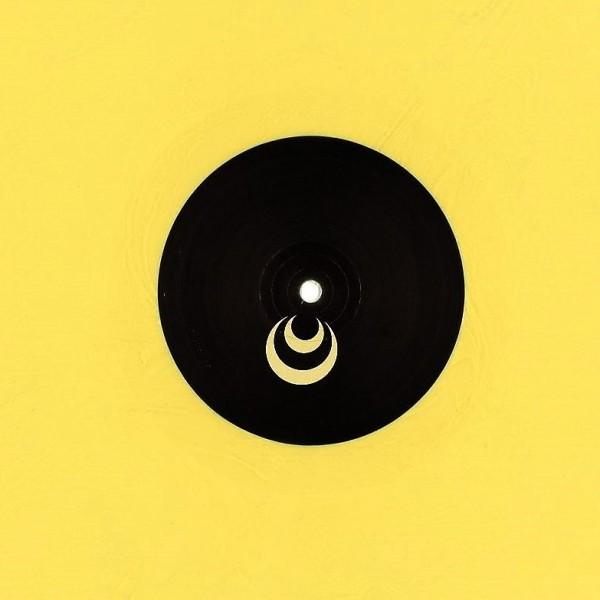 RESOE | Matrix Sequence EP (Echocord Colour)