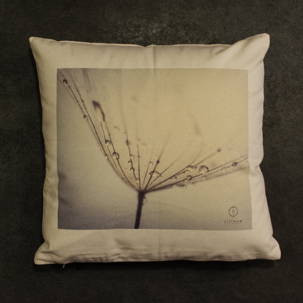 Dewy Apiacea | Ultimae Cushion Cover (Ultimae Records)