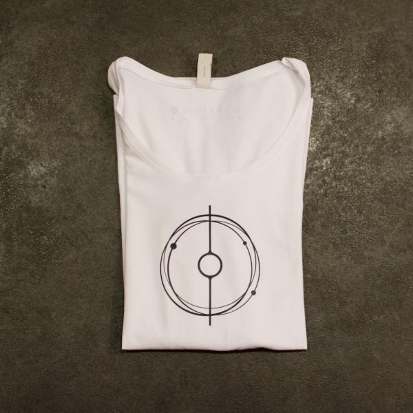 Ultimae Ladie long shirt | long sleeves (Ultimae Records)