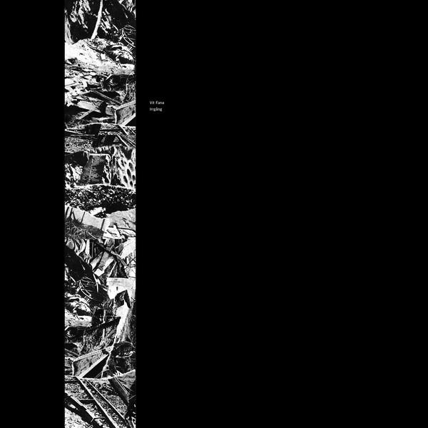 VIT FANA | Irrgång (Northern Electronics) – LP