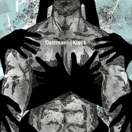 DETTMANN & KLOCK | Phantom Studies (Ostgut Ton) - LP