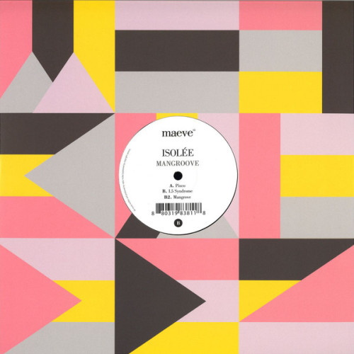 ISOLEE | Mangroove (Maeve) - EP