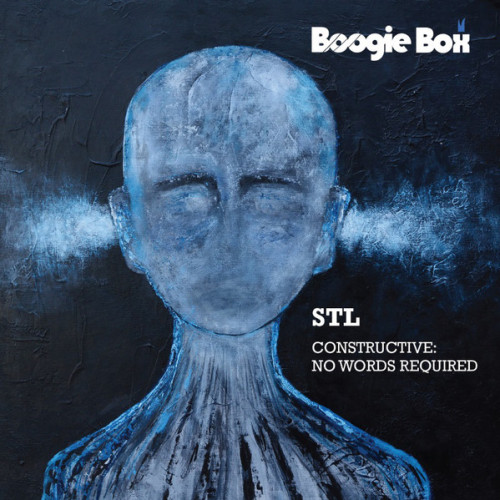 STL | Constructive:No Words Required (Boogie Box) - EP