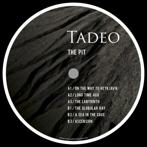 TADEO | The Pit (Token) - EP