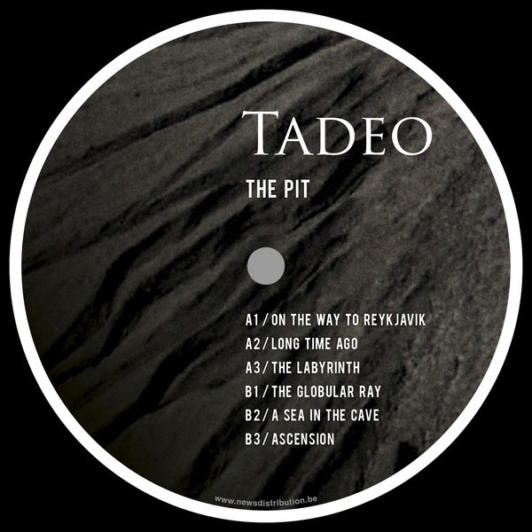 TADEO | The Pit (Token) – EP
