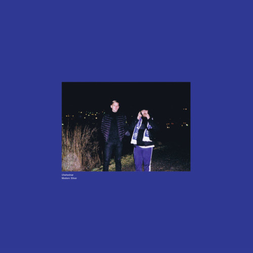 ULWHEDNAR   Modern Silver (Northern Electronics) - LP