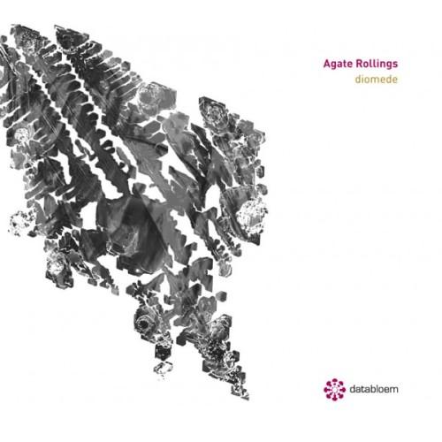 AGATE ROLLINGS | Diomede (Databloem) - 2xCD