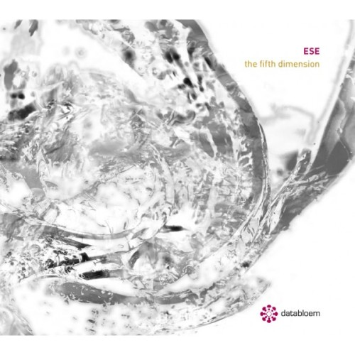 ESE | The Fifth Dimension (Databloem) - 2xCD