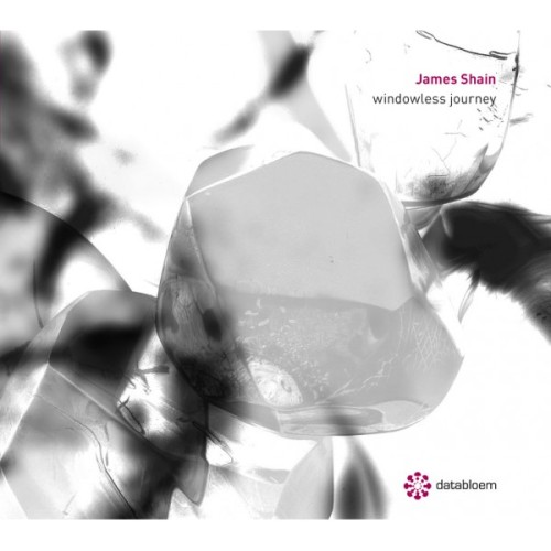 JAMES CHAIN | Windowless Journey (Databloem) - 2xCD