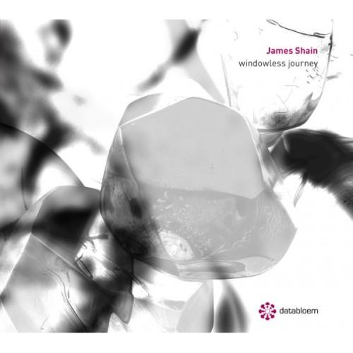 JAMES CHAIN | Windowless Journey (Databloem) - 2xCD