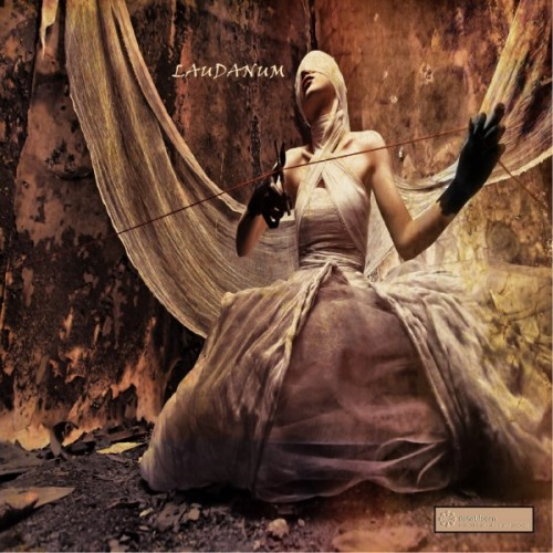 LAUDANUM | Laudanum (Databloem) - CD