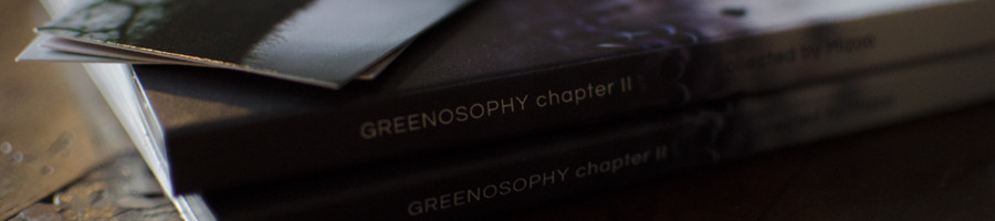 Greenosophy second chapter | free track (Ultimae Records)