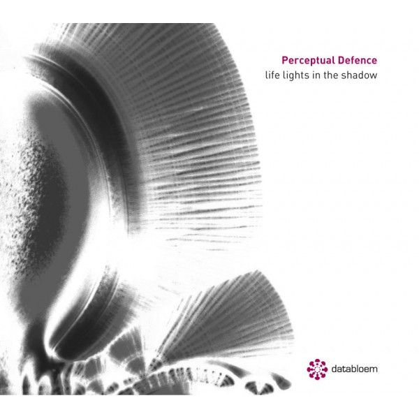 PERCEPTUAL DEFENSE | Life Lights In The Shadow (Databloem) – 2xCD