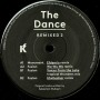 VARIOUS ARTISTS | The Dance Remixed 2 (Kontra-Musik) - EP
