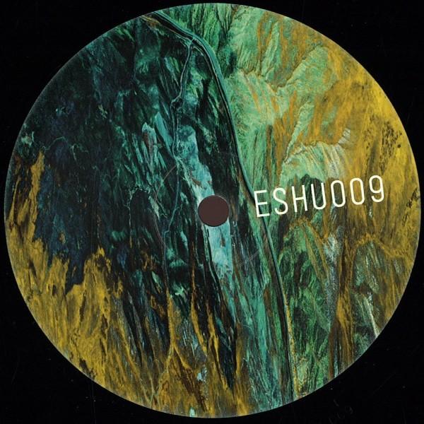 BEN BUITENDIJK & TOM LIEM | Split 01 EP (Eshu Records)