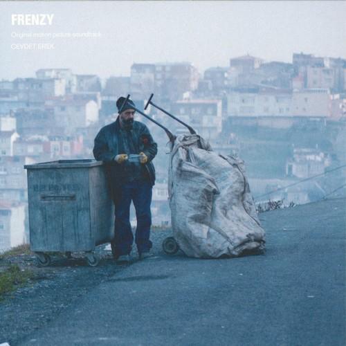 CEVDET EREK | Frenzy / Ost (Subtext) - EP