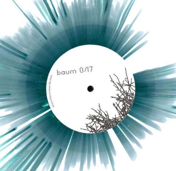 DTW//CPH | Fiengenbaum EP (Baum Records)