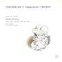 SHACKELTON & VENGEANCE TENFOLD | Sferic Ghost Transmits (Honest Jon's Records) - LP