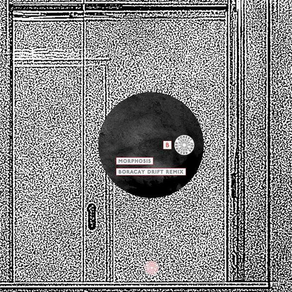 PINCH & SHACKELTON | Boracay Drift (Honest Jon's Records ) – EP