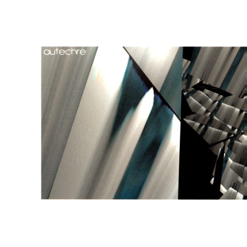 AUTECHRE | Confield (Warp Records) - CD