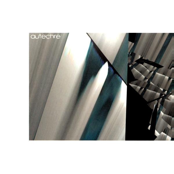 AUTECHRE | Confield (Warp Records) – CD