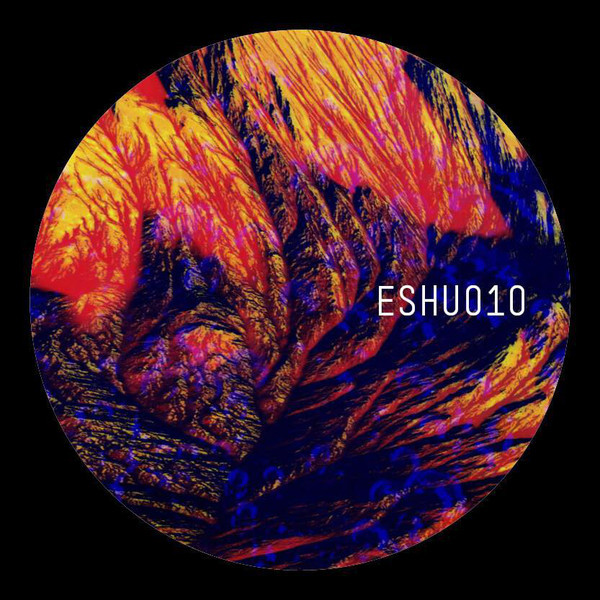 ESHU | Fraktur EP (Eshu Records)