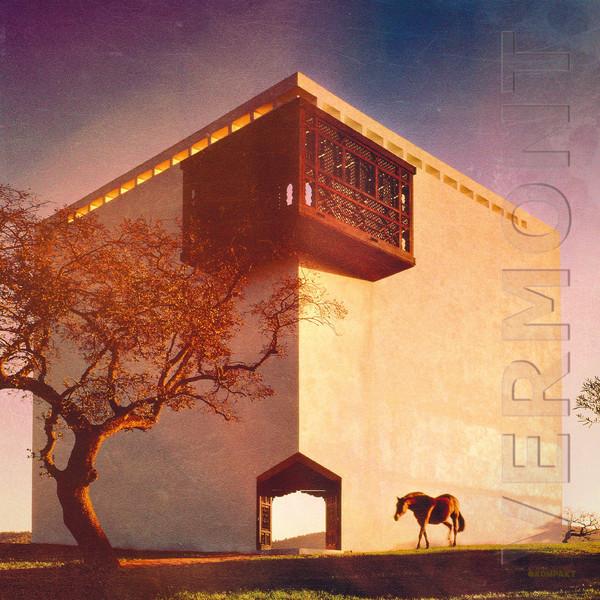 VERMONT | II (Kompakt) – LP