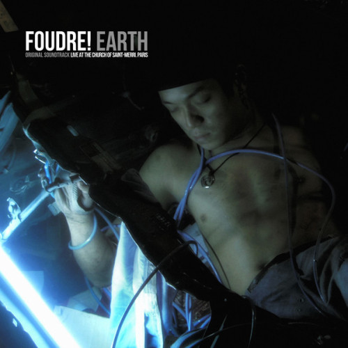 FOUDRE! | Earth (Gizeh Records) - LP
