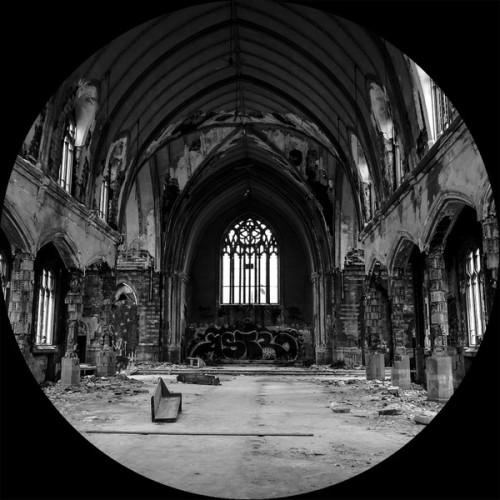 ALTSTADT ECHO | 1913 (Modern Cathedrals) - EP