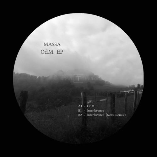 MASSA | Odm EP (Hidden Traffic)