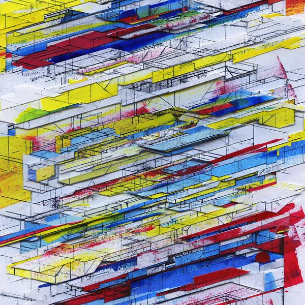 ARTEFAKT | Kinship (Delsin) – LP